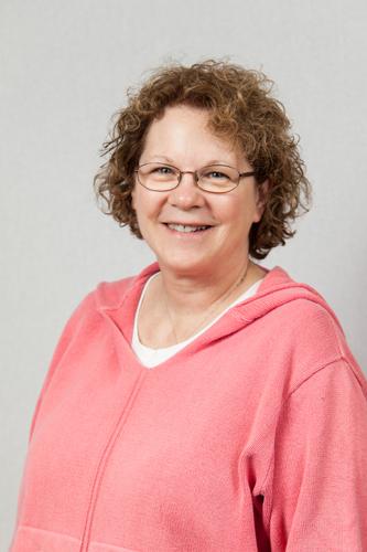 Katie Gillespie